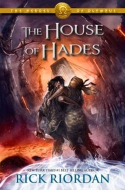 House of Hades? It's on the list. It's coming in.