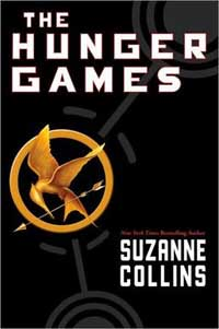 The Hunger Games by Suzanne Collins . . . 24 murders a book, guaranteed!