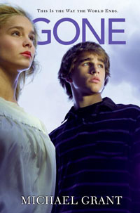 Gone by Michael Grant (book review, by Iris).