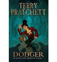 Dodger by Terry Pratchett (book review).