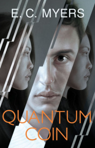 Quantum Coin by E.C. Myers (book review).