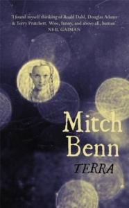 Terra by Mitch Benn (book review).