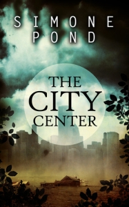 The City Center by Simone Pond (book review).