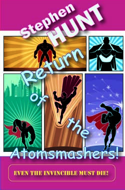 Return of the AtomSmashers