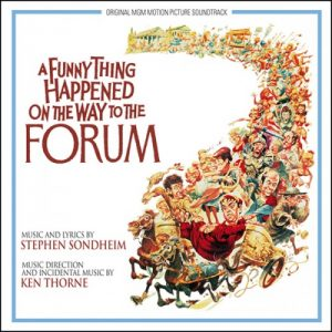 Forum Faff!