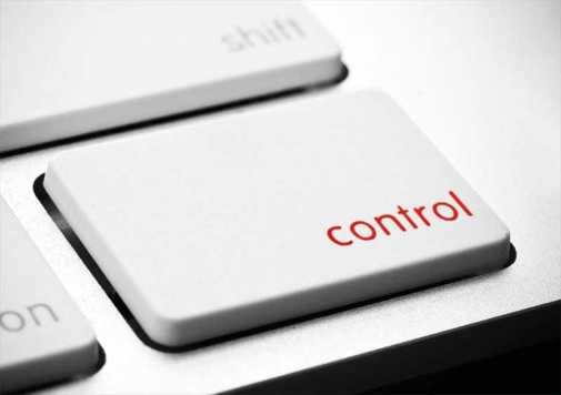 Control freaking for authors.