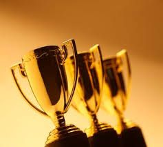 Writing for fun and profit ... short story contests.