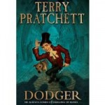 Dodger by Terry Pratchett (book review).