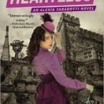 Heartless (The Parasol Protectorate: Book The Fourth) by Gail Carriger (book review).