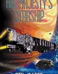 His Majesty's Starship by Ben Jeapes (book review).