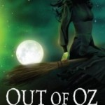 Out Of Oz (The Wicked Years book 4) by Gregory Maguire (book review).