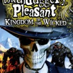 Kingdom Of The Wicked (Skulduggery Pleasant book 7) by Derek Landy (book review).