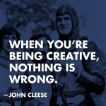 Creating the right conditions for creativity.