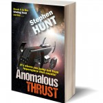 Your Christmas Present: a free copy of my scifi adventure novel, 'Anomalous Thrust'!