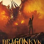 Dragonkyn by Nathan Smith Jones (book reviews).