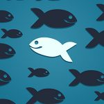 Swimming against the conventional wisdom of indie publishing?
