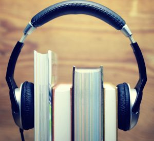 Audiobook Tips (video).