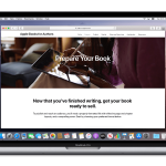 Getting your novels into the new Apple Books for Authors (even if you have a PC).