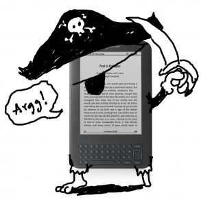 Should you be worried about book piracy as an author?