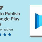 Getting your books into the Google Play e-book store.