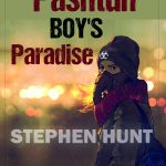 New book to check out: The Pashtun Boy's Paradise.