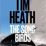 Author Tim Heath interviewed (writing business).