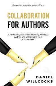 Writers working together (interview).